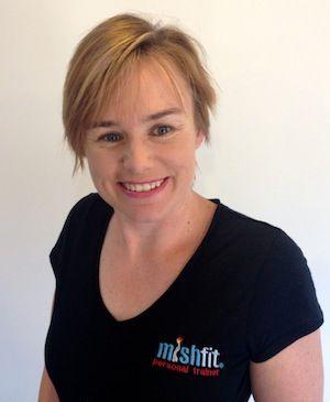 Kath owns mishfit Northerm Victoria