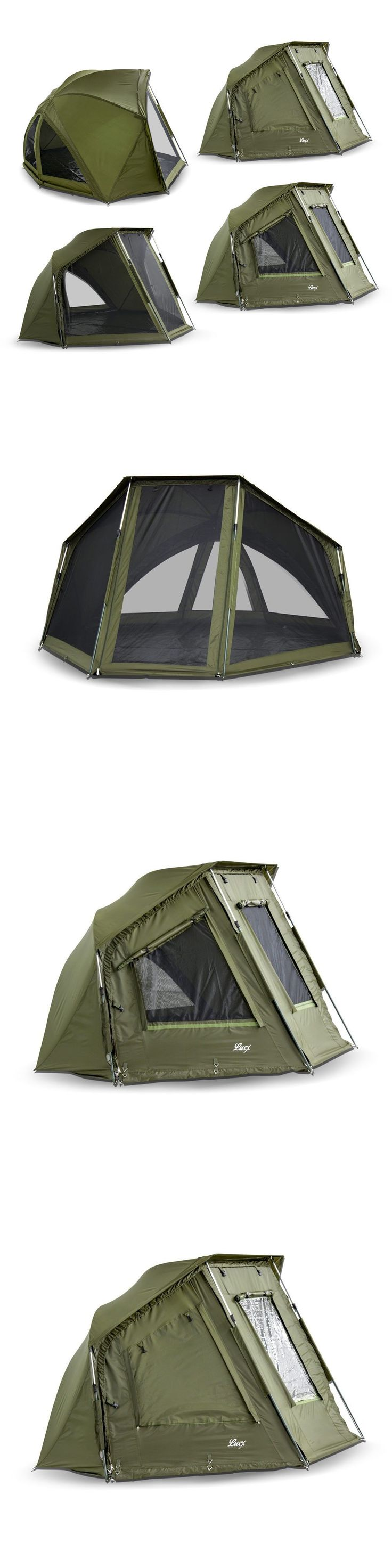 Tents and Shelters 72670: Lucx Wiesel Brolly Angel Umbrella Fishing Tent Carp Tent Bivvy Carp Shelter -> BUY IT NOW ONLY: $228.6 on eBay!