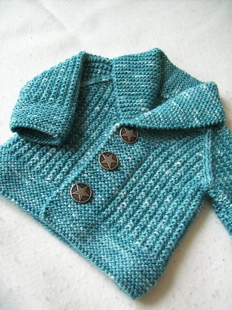 Ravelry: Oscar pattern by Lili Comme Tout. 3 months to 8 years