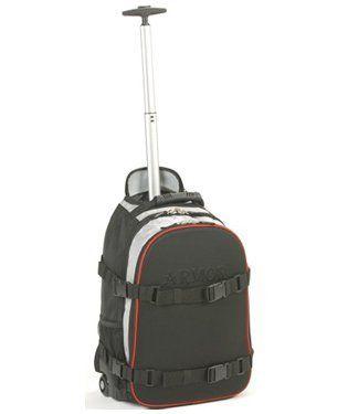 Armor #130 Rolling Carry-on Durable Backpack Travel Bag, Roller Bag, Scuba Dive Bag, Dive Bag, Sports Bag, Travel Bag by Armor. Armor #130 Rolling Carry-on Durable Backpack Travel Bag, Roller Bag, Scuba Dive Bag, Dive Bag, Sports Bag, Travel Bag.