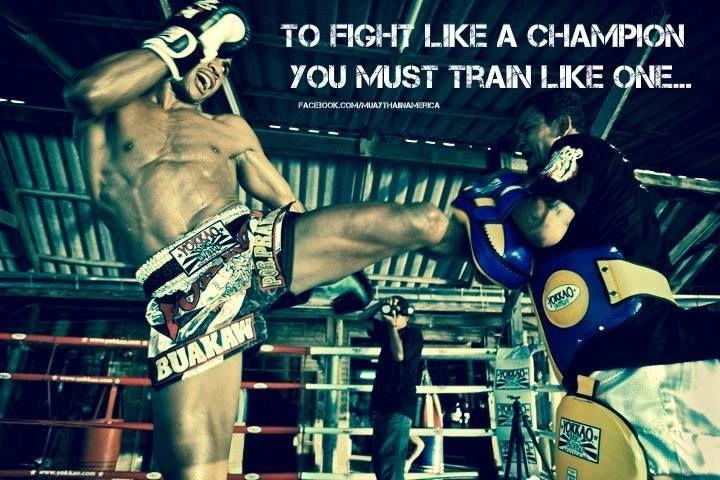 Kết quả hình ảnh cho Fight Like A Champion