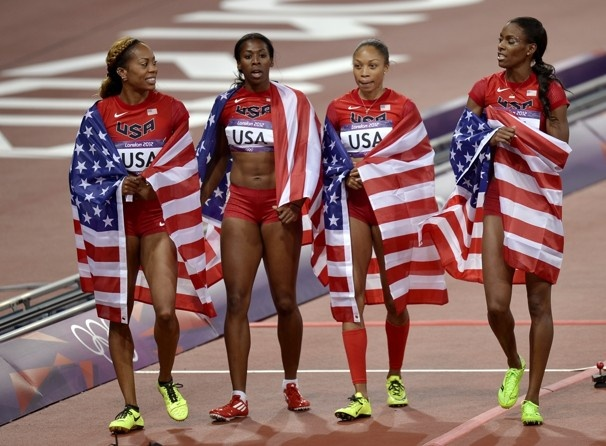women in the olympics essay Women athletes such as (from left to right) lindsey vonn, chloe kim, nadia comaneci, maame biney and kerri walsh have shown the next generation of fans what's possible this essay appears in gold.
