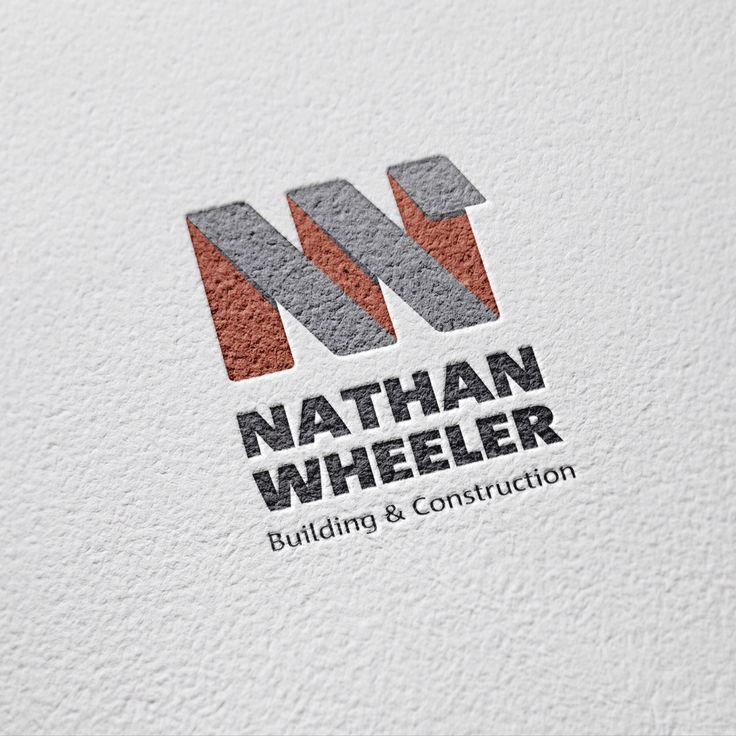 Nathan Wheeler builder logo