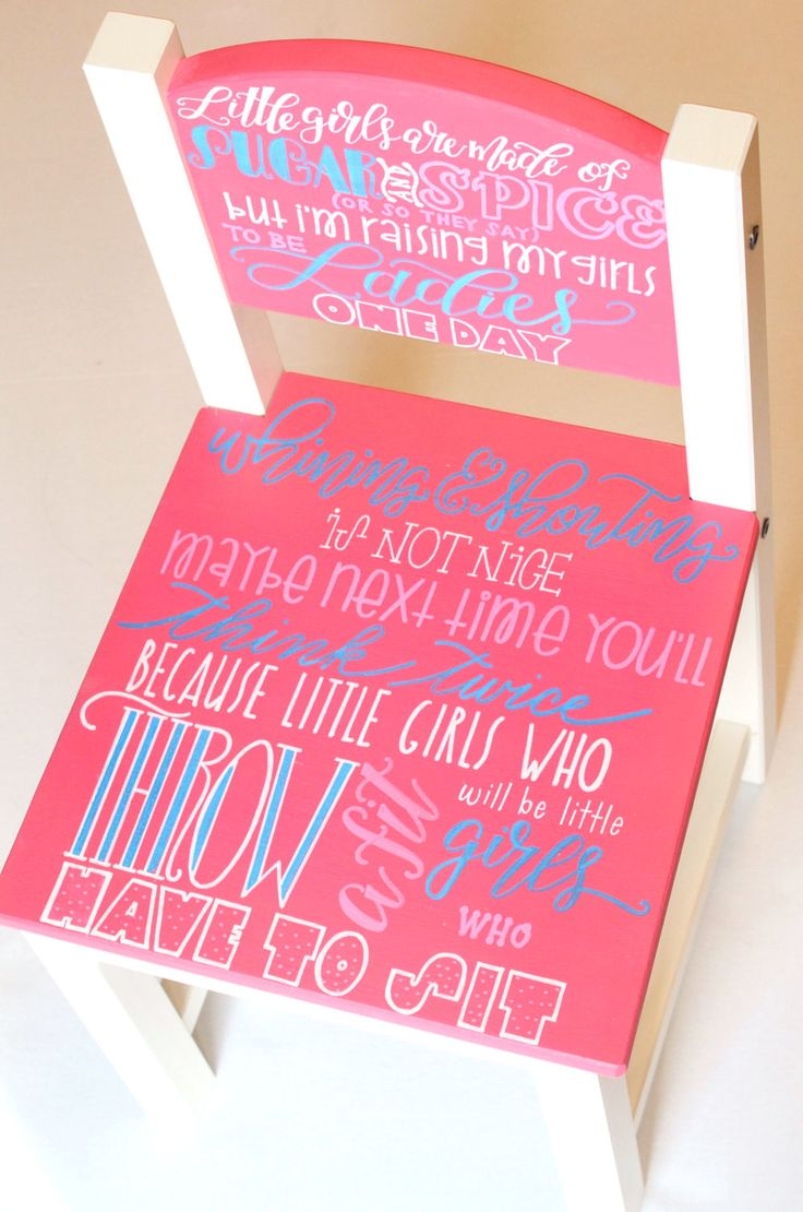 Diy make your own sand filled time out stool diy craft projects - Afbeeldingsresultaat Voor Time Out Chairs For Girls
