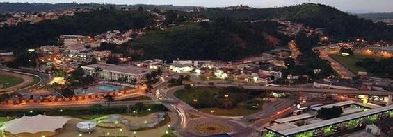 Guia comercial e turístico sobre a cidade de Campo Limpo Paulista no Estado de São Paulo - SP