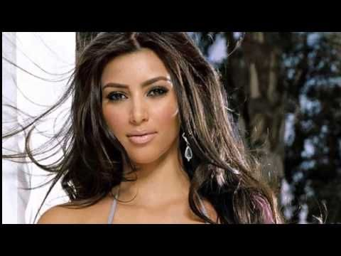 Kim Kardashian is Pregnant - YouTube