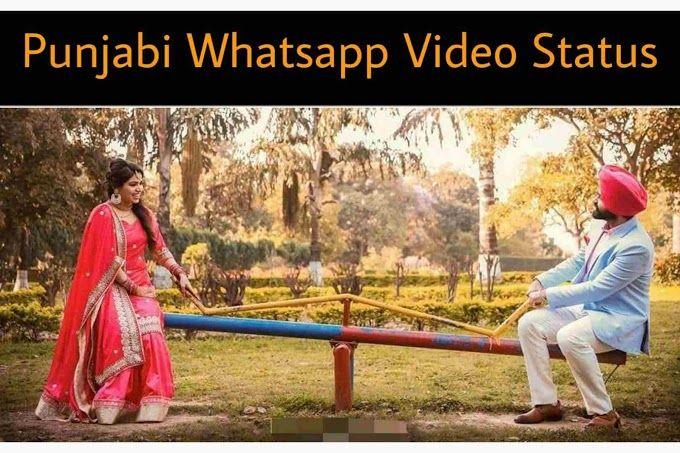 Punjabi Whatsapp Status Video Download | Latest bollywood ...