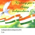 essay on independence day of usa