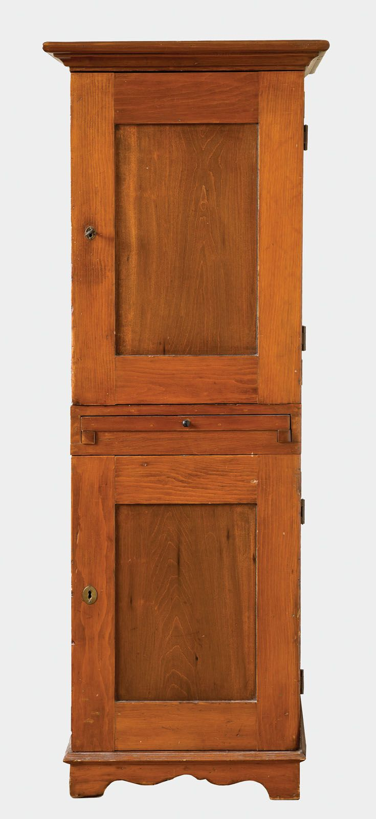 Lot 25: Antique Shaker Infirmary Cupboard. This beautiful Cupboard was part  of the Howard - Best 25+ Antique Cupboard Ideas On Pinterest Green Cupboard