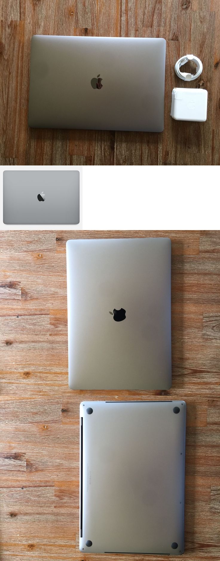 general for sale: New Apple Macbook Pro 15 Retina Mptr2ll A 2.8Ghz I7 16Gb 256Gb Touchbar 2017 -> BUY IT NOW ONLY: $2149 on eBay!