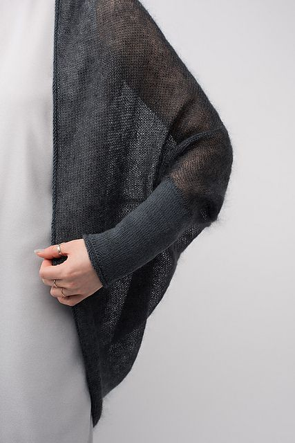 Ravelry: FW15 | Volute pattern by Shellie Anderson