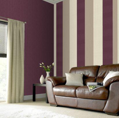 Java Wallpaper In Plum By Superfresco Colours BQ EAN5011655189434