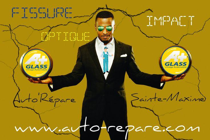 Donner de l'allure à votre #Automobile! Une #fissure, un #Impact, #Réparer ou #Remplacer votre #Parebrise avec votre #Garage @AutoRepar @GlassRepar et c'est à @Sainte_Maxime 😉#DigitalMarketing #AutoRepar