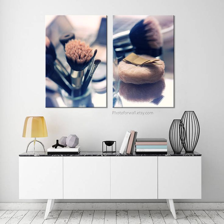 Chanel in large wall art by PHOTOFORWALL on Etsy