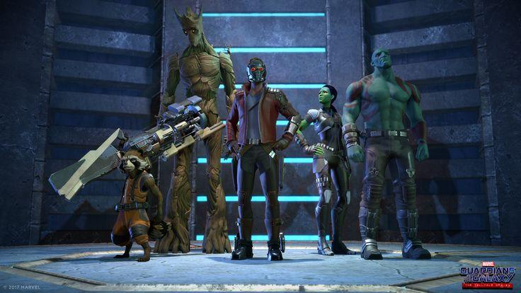 [Jeux Vidéo] Marvel's Guardians of the Galaxy : The Telltale Series - Date de sortie : https://www.zeroping.fr/pc/news/marvels-guardians-of-the-galaxy-the-telltale-series-date-de-sortie/