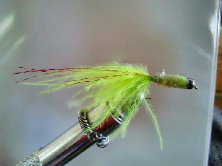 17 best images about fly tying and jigs on pinterest fly for Crappie fishing jig