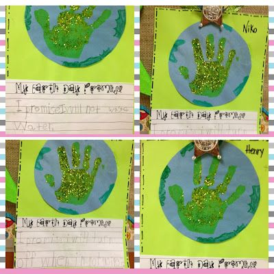 activity 1 students will create a promise poster to planet earth this goes along with the. Black Bedroom Furniture Sets. Home Design Ideas