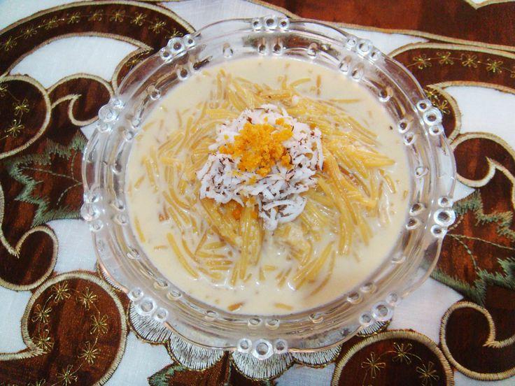 Vermicelli Payasam/ Low Calorie Vermicelli Kheer Recipe