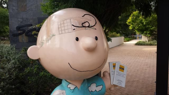 5 Best Cartoon Museums to Visit: Charles M. Schulz Museum
