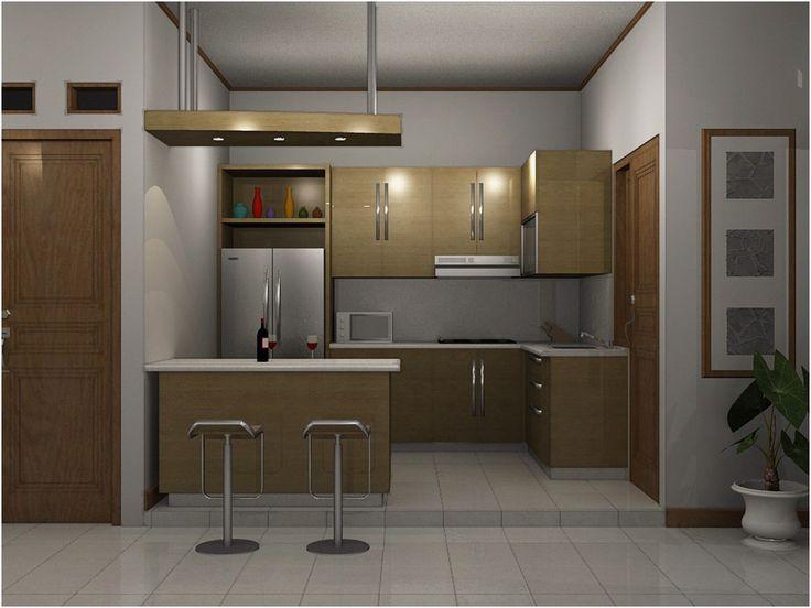 Desain Dapur Minimalis - http://www.rumahmasadepan.com/2014/05/27/desain-dapur-minimalis/