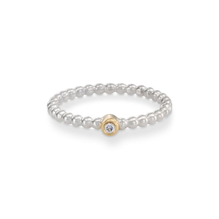 Bubble Ring With Diamond: Matching Bubbles, Diamonds Rings 3, Diamond Rings, Stars, Lists Hints, Pandora Bubbles, Silver Rings, Bubbles Sterling, Bubbles Rings