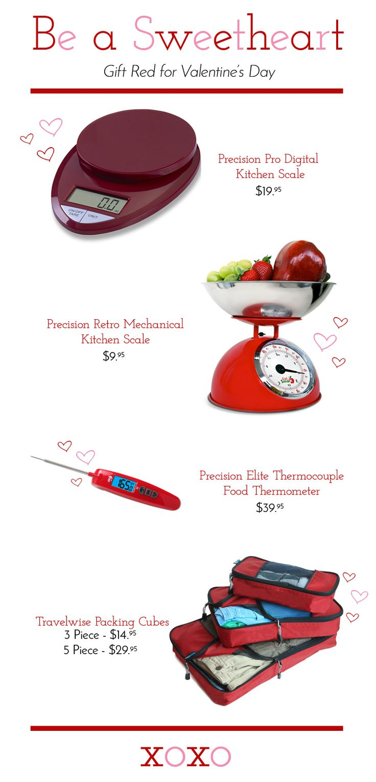 Product spotlight meet the eatsmart precision digital bathroom scale - Give Your Sweetheart Unique Gifts This Valentine S Day All In Fun And Festive