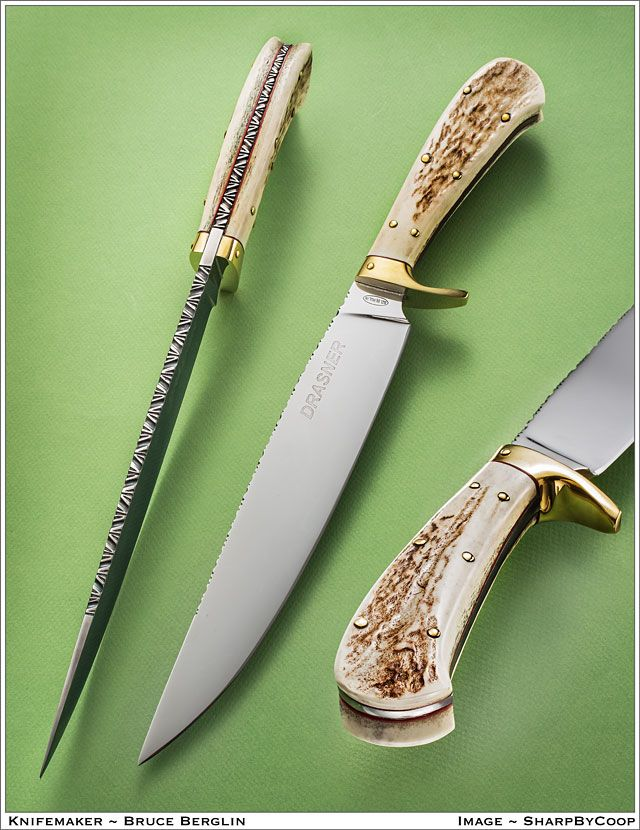 PHOTOS: SharpByCoop • Gallery of Handmade Knives - Page 49