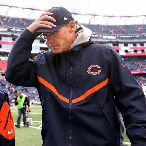 Chicago Bears fire Marc Trestman    Gregg Rosenthal  Around The NFL Editor    Chicago Bears fire Marc Trestman  TheChicago Bearsaren't wasting any time cleaning house. Soon after we learned the news thatBearsgeneral manager Phil Emerywas out, NFL Media columnist Michael Silver and NFL Media Insider Ian Rapoport reported that coachMarc Trestmanhas also been fired, according to team sources.  This is our annual reminder that fortunes change fast in the NFL. Late in the 2013 season…