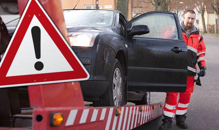 Car insurance warning 11 million motorists risk voiding