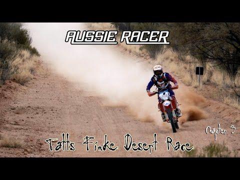 Aussie Racer TATTS FINKE DESERT RACE: This Is Gonna Hurt - YouTube