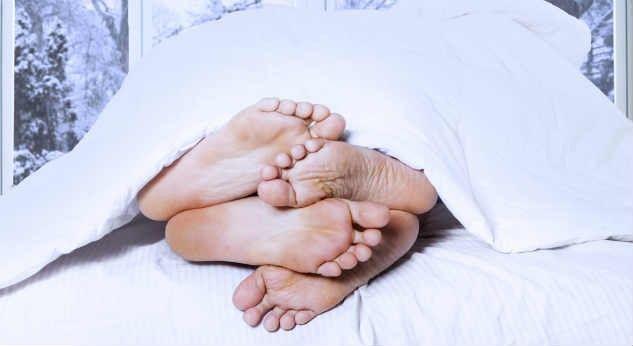 Después de tener un bebé hay que esperar un tiempo para retomar las relaciones sexuales que al principio pueden tener algunas peculiaridades.