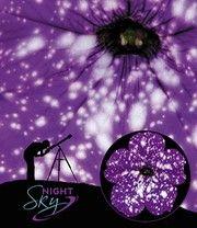 Hänge-Petunie 'Night Sky®'