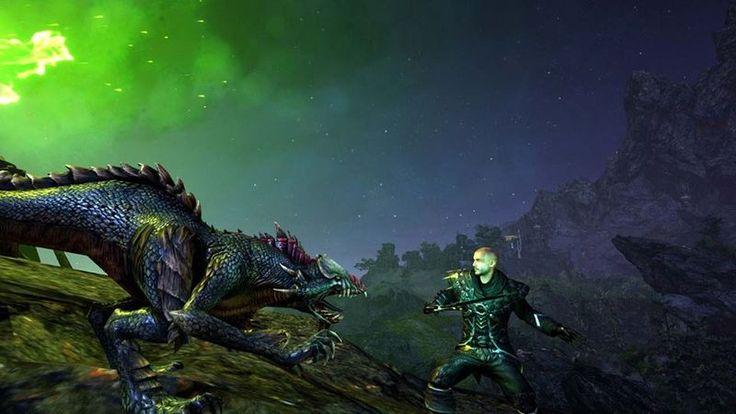 Risen 3 Titan Lords выйдет на PS4 в конце осени