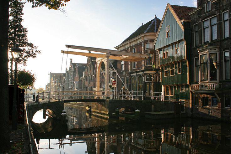 Kuipersbrug Alkmaar