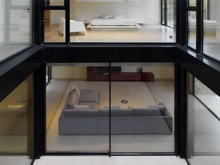 Imagen 11 de 21 de la galería de Casa Concreto / Ruben Muedra Estudio de Arquitectura. Fotografía de Javier Ortega
