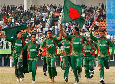 Bangladesh Cricket Team, Bangladesh Cricket, Bangladesh Cricket News: Bangladesh Cricket Team Players