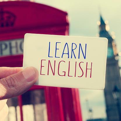 maestros particulares de inglés en línea