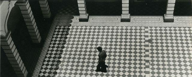 """Fernell Franco, Série """"Interiores"""", 1979"""