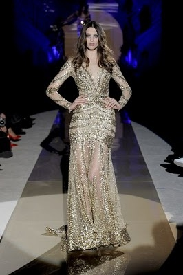 Zuhair Murad: Zuhair Murad, High Paris, Red Carpets, Spring Summ 2011, Murad Spring Summ, Murad 2011, Spring 2011, 2011 Paris, Haute Couture