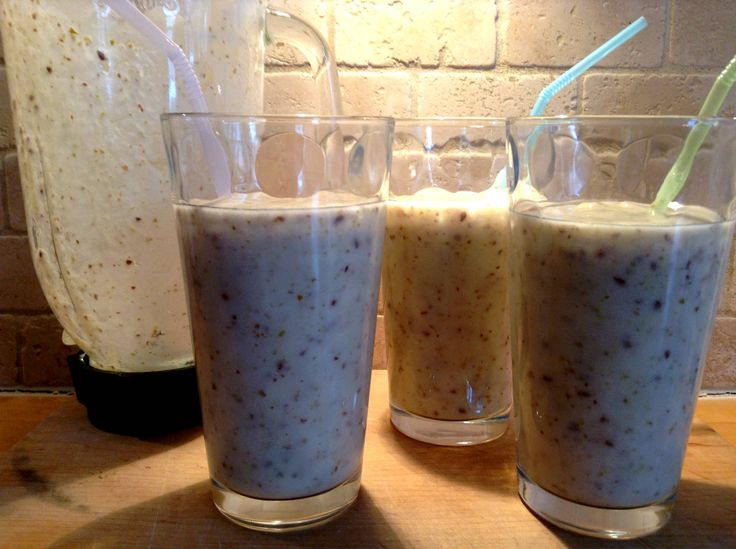 PrintFriendly.com: Print web pages, create PDFs. Flaxseed colon cleansing smoothies recipes.