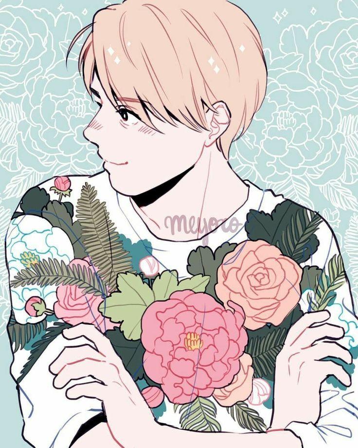 Pin by uwu on Anime Cute art, Art, Drawings