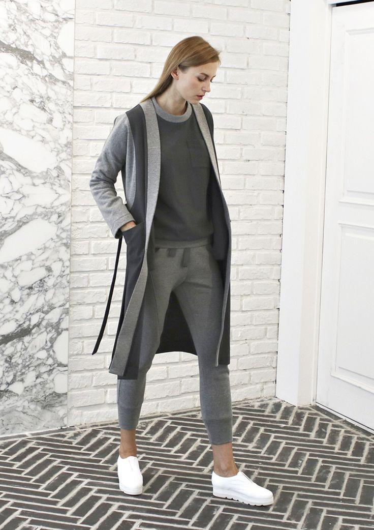 Athleisure Look Seoul Fashion Week Athleisure Brands Celebrity Design
