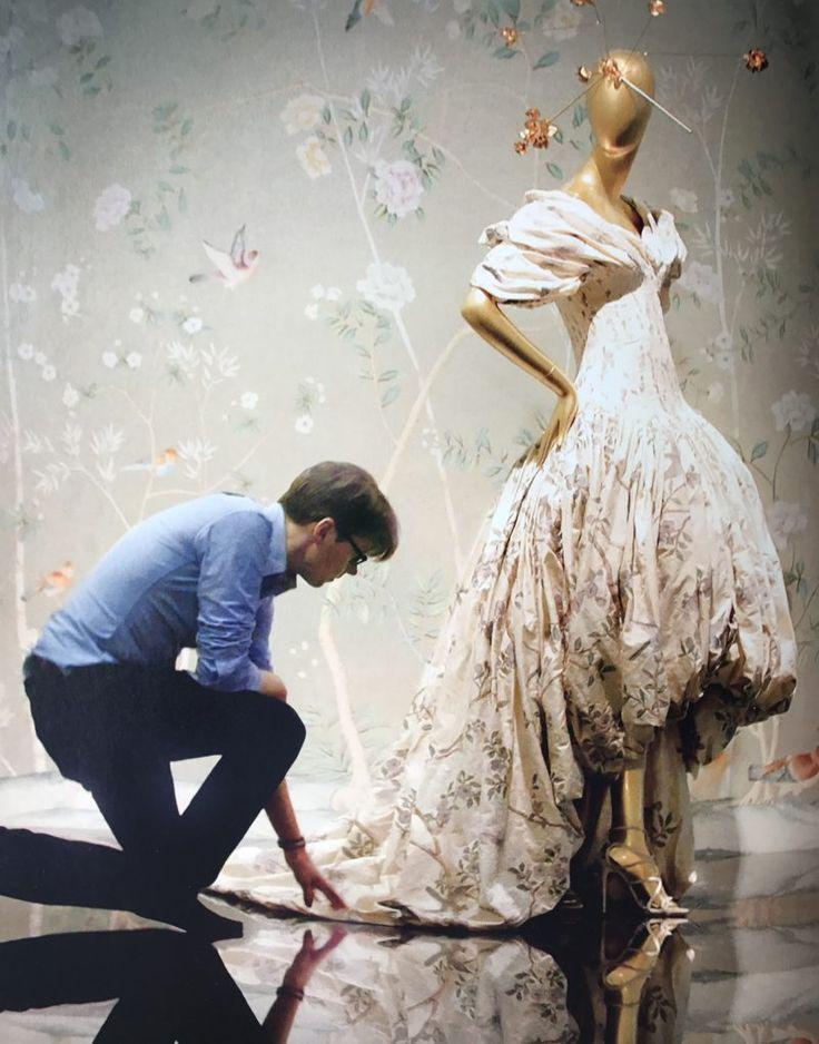 2017.5.21 『メットガラ ドレスをまとった美術館』