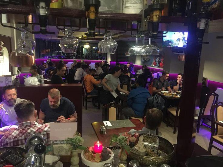 Enjoy Delicious Indian Cuisine At Best Restaurant Amsterdam Gandhirestaurant