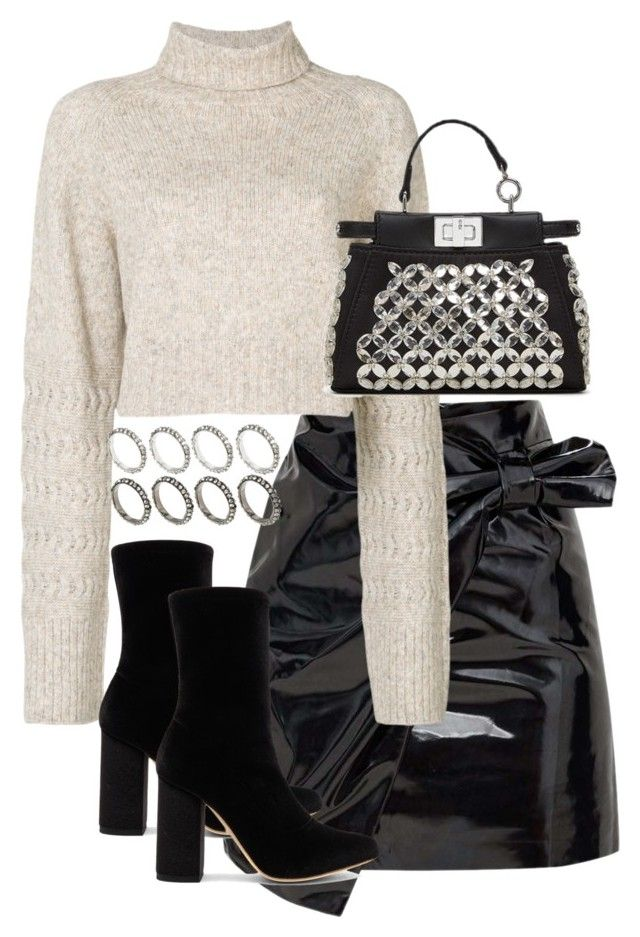 """""""Untitled #4960"""" by theeuropeancloset on Polyvore featuring Diesel, Raye and ASOS"""