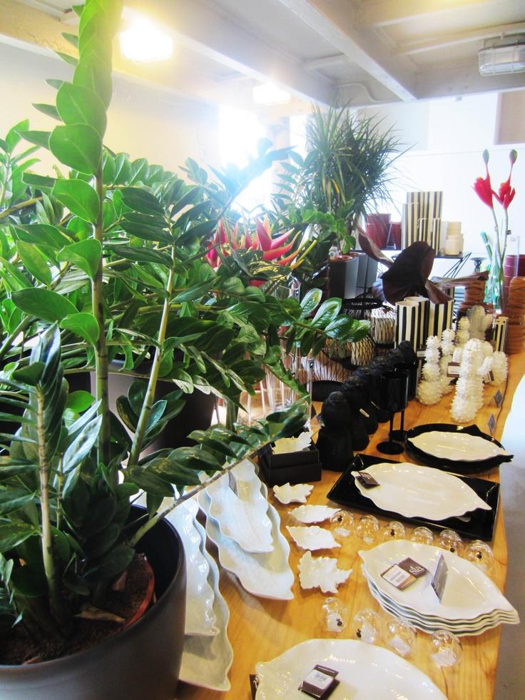 garden and decoration department in Cargo store, via Meucci 39, milano (www.cargomilano.it)