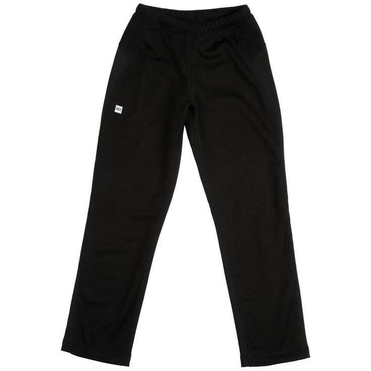 Wear these cold-weather pants when you anticipate pushing hard. A windproof, breathable layer in from suits fast moving skiers and winter runners. The moisture-wicking fabric used in the back panels is key to staying dry and warm.