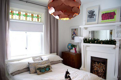 7 of the Best Home Design Ideas from Ikea Hacks - organicauthority.com - Organic Living