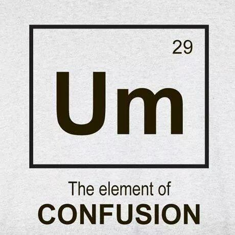 Funny, this element was incorporated into every single moment of every science class I have ever taken.