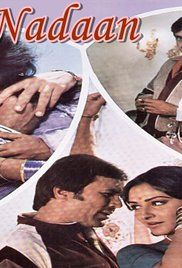 Dil E Nadan Movie Watch Online. Vijay (Shatrughan Sinha) and Anand (Rajesh Khanna) are two friends who are brought up by their mom (Dina Pathak). Anand is an orphan who was adopted by the family as a child and he has ...